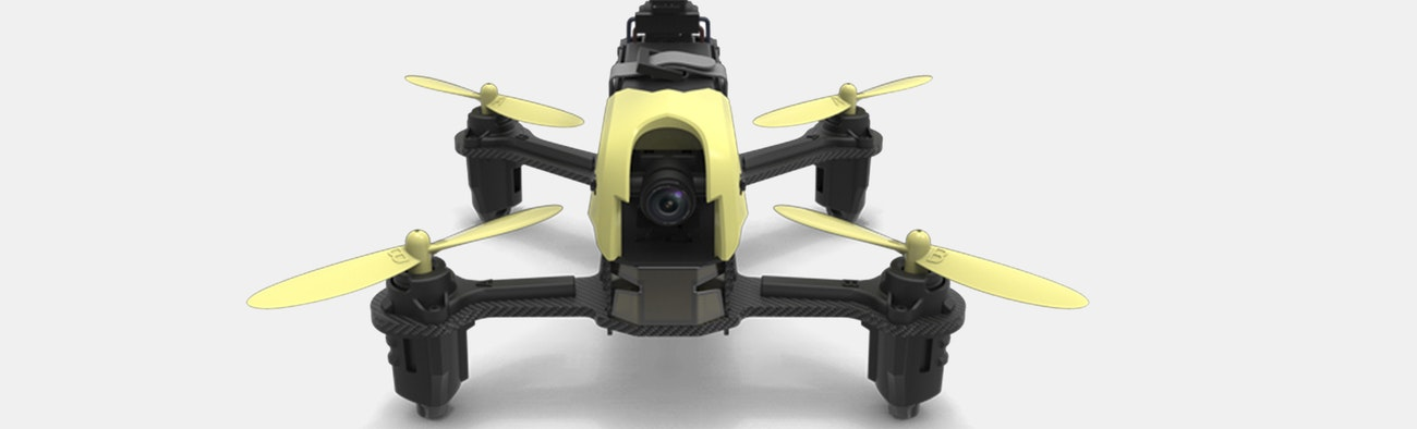 the hubsan x4 drone instructions