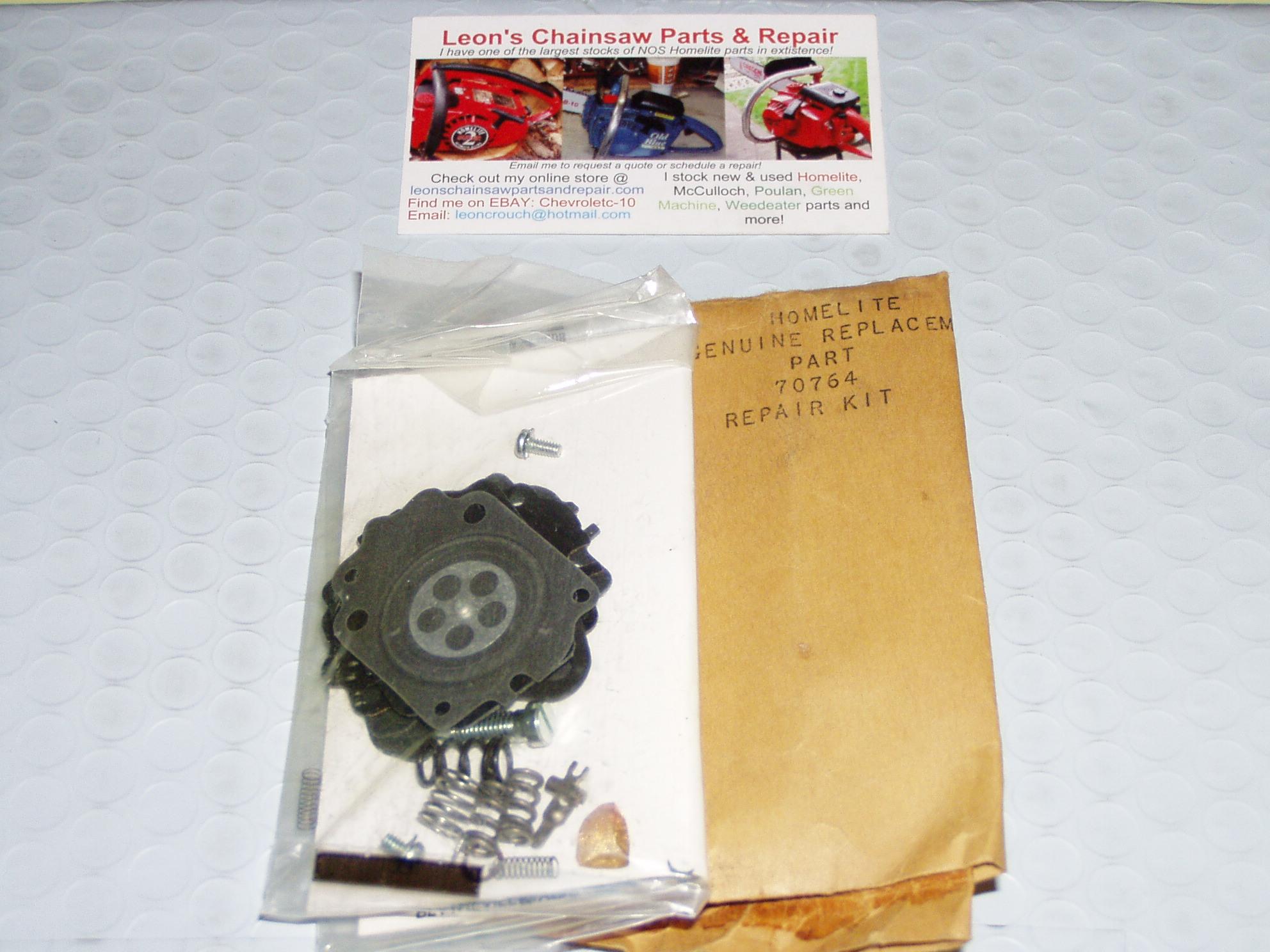 tillotson carburetor kit instruction