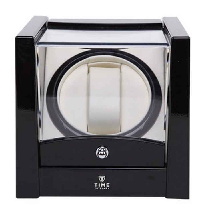 time tutelary automatic watch winder instructions