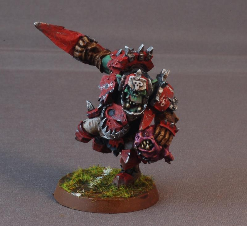 varag ghoul-chewer instructions page