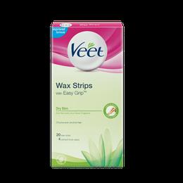 veet sugar wax instructions leg