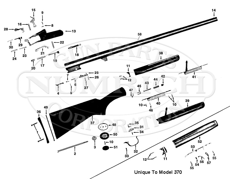 winchester pistol cleaning kit instructions