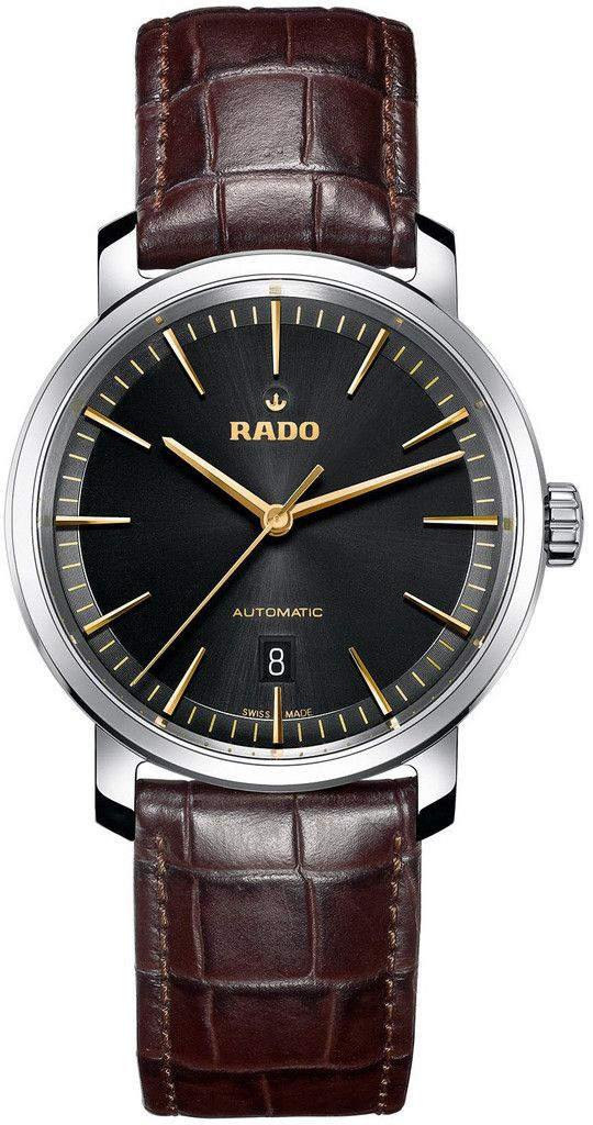 winding instructions d star automatic rado