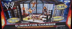 wwe elimination chamber toy instructions