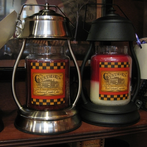 yankee candle warmer instructions