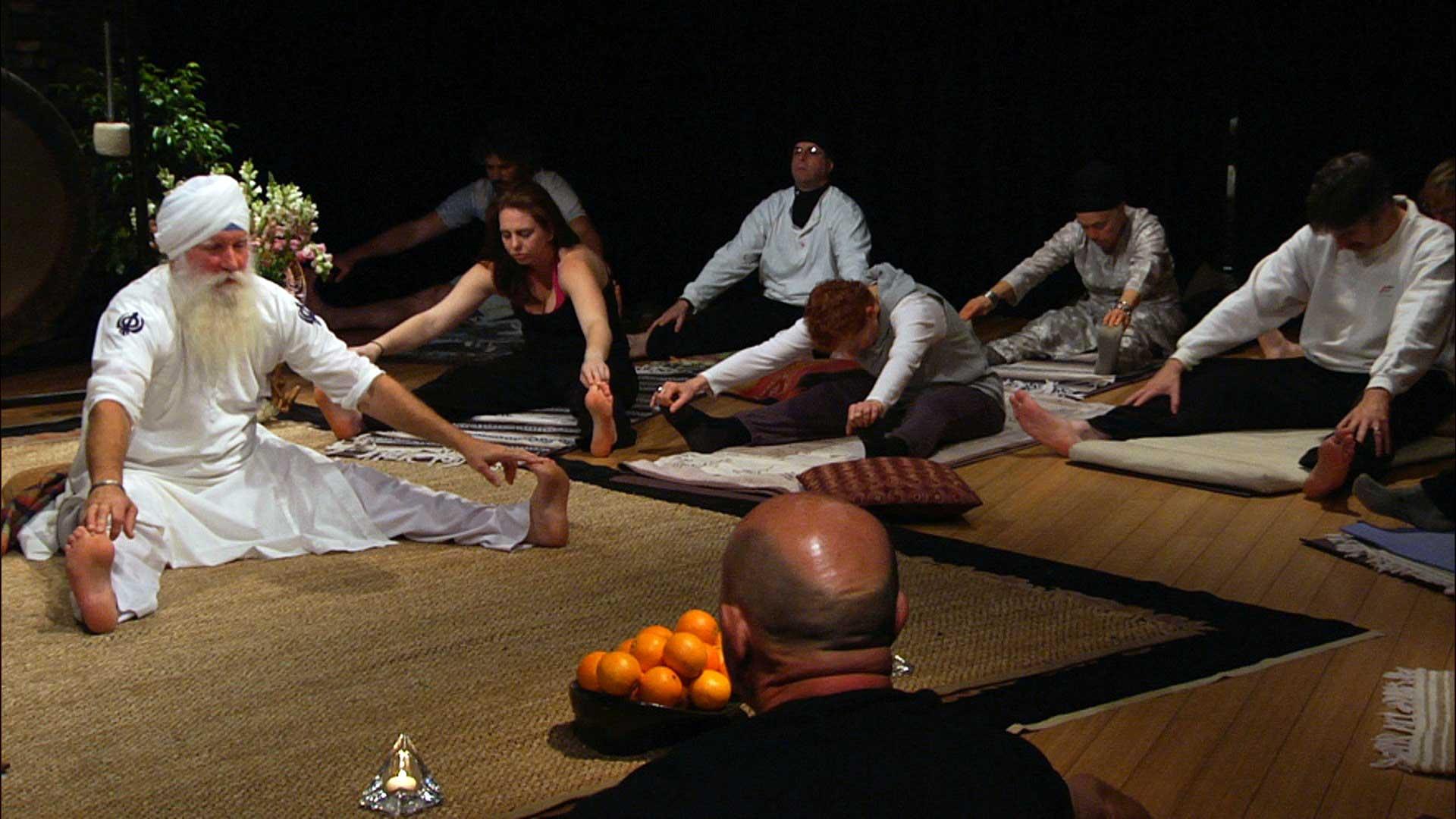 yoga instructional videos free